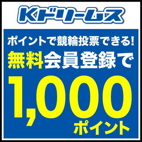 新規会員登録時キャンペーンコード入力で1000ポイント